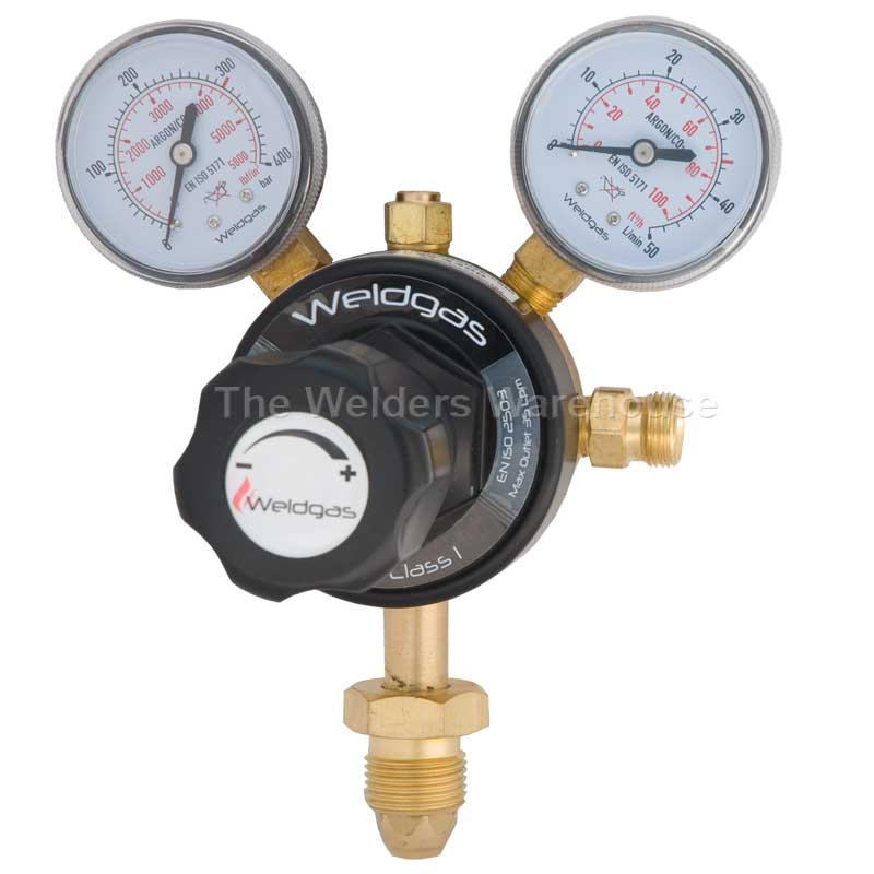 Image result for Argon gas regulator