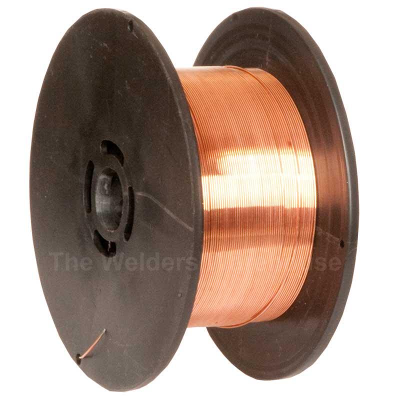 2 X Mild Steel Mig Welding Wire 0.6mm x 0.7kg