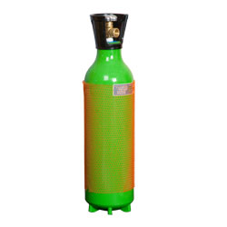 Refillable Mig Gas Cylinder