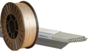 Stainless Steel Welding Wire & Rods